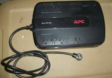 APC Back-UPS 550 BE550G 8-Outlet Uninterruptible Power Supply