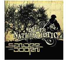 Sander Van Doorn - Supernaturalistic (2008 CD QUALITY CHECKED & FAST FREE P&P