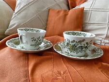 porcelaine Anglaise,Service à Thé ou Café,Art de table Cuisine Céramique,faience