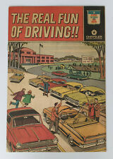 The Real Fun Of Driving Chrysler Motors Corporation 1965 F