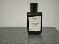 Laurent Mazzone  NOIR GABARDINE   eau de parfum 100ml