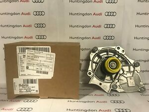 Genuine Audi Water Pump - A1,A3,A4,A5,A6,A7,A8,Q2,Q3,Q5,Q7,TT  06L121012A