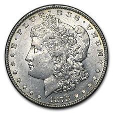1878 Morgan Dollar 7 Tailfeathers Rev of 78 XF - SKU #4963