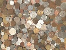 World Coins Mixture Lot Number 204 to 207 - 20 Pounds