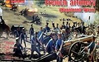 Mars Figures 72016 French Artillery, Napoleonic Wars Scale 1/72