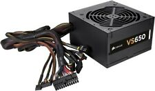 Corsair VS650 Builder Series Power Supply- USE COUPON FLAT12OFFF & GET 12% DISC