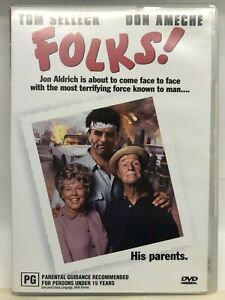 Folks ! - DVD - AusPost with Tracking