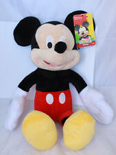 "Disney Mickey Mouse & Friends 16 "" Large Plush Doll Stuffed Figure Toy Kids Gift"
