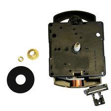 JUNGHANS 817 Quarz Pendeluhrwerk Uhrwerk Schaft 11 mm .817 053 - Made in Germany