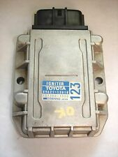 88-93 TOYOTA LEXUS OEM IGNITER 89621-12010 IGNITION MODULE 123 TESTED, LOW MILES
