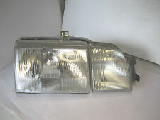 88-89 MERKUR SCORPIO HEADLIGHT HEADLAMP  RH RIGHT  NEW ORIGINAL