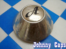 ACE Appliance Wheels Chrome Center Caps #N/A Custom Wheel USED Center Cap (1)
