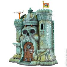 Castle Grayskull Playset MOTU MIB Play Set motu Masters of the Universe Classics
