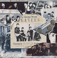 The Beatles - Anthology 1 (3LP Vinyl, Tri-Gatefold) PCSP727 2017 Apple Records