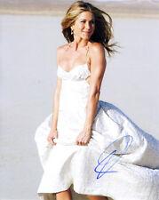 Jennifer Aniston ++ Autogramm ++ Marley & Ich ++ Friends ++ und dann kam Polly