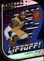 2018-19 Panini Revolution NBA Basketball Insert Singles (Pick Your Cards)