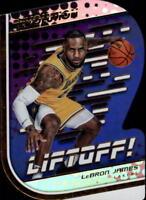 2018-19 Panini Revolution NBA Basketball Insert Singles (Pick Your Cards)