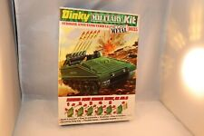 Dinky Toys 1035 Anti Tank mint in a SUPER box NEVER OPENED FROM A TRADE BOX