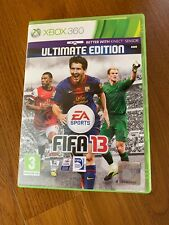 Fifa 13 Ultimate Edition (Xbox 360) - Free Postage