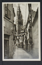 2361.-TOLEDO -24 Calle de Santa Isabel