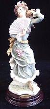 "Giuseppe Armani ""Violet""# 756 C Figurine of the Year 1998 !"
