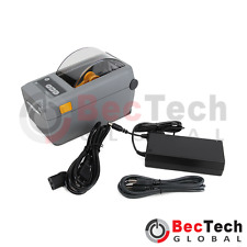 NEW Zebra ZD410 Thermal USB 2.0 Bluetooth Label Printer P/N: ZD41022-D01M00EZ