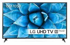 "TV LED LG 65UM7050 65 "" Ultra HD 4K Smart HDR Flat 65UM7050PLA.API Televisore"