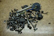 2008 Lambretta Uno 150 Scooter Body Frame Engine Motor Mount Bolts Hardware H12