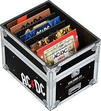 7 x 20 Cents AC/DC ACDC Seven Coin Set Plattenkoffer Australien 2020 2021