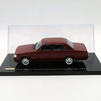 IXO 1:43 Chevrolet Opala Diplomata Collectors 1992 Models Limited Edition Toys