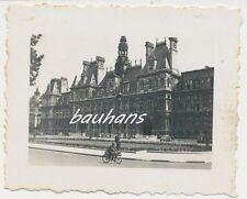 Foto Frankreich Paris - 1940  2.WK  (a23)