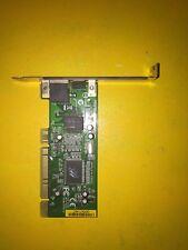 PCI Ethernet Network Card 10/100/1000 Model#: DGE530T D-Link