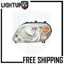 Headlights Headlamps Left Only for 06-11 Chevy HHR