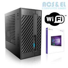 Mini Gamer PC Server AMD Ryzen 3 3200G 4x 4,0GHz/8GB/240GB SSD/ Windows 10 #765