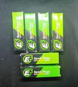 Spark Plug E3 Spark Plugs E3.68 (Set of 6)