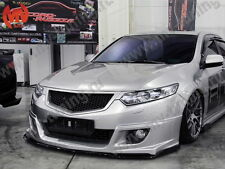 NEW Design Front Grill Sport with ABS Mesh Honda Accord 8 CU Acura TSX 2008-2010