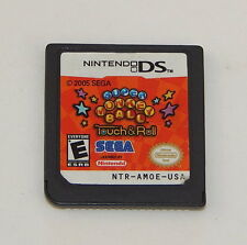 Super Monkey Ball: Touch & Roll (Nintendo DS, 2006) R11510