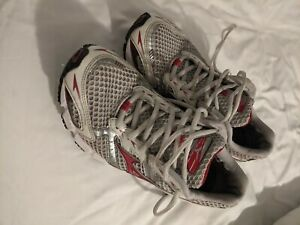 mizuno wave rider 13 womens trainers size 5.5