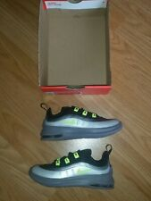 BOYS NIKE AIR MAX TRAINERS SIZE C8.5