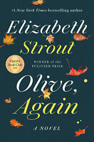 Olive Again by Elizabeth Strout A Novel  5 Sec.Delivery PDF[E-B 00K]