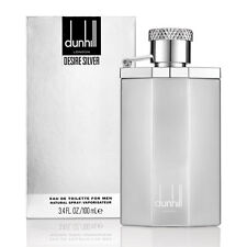 Coffret Dunhill Desire Silver Parfum 100ml + After Shave + Gel douche EDP NEUF