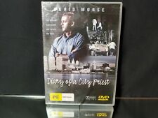 Diary of a City Priest DVD Video NEW/Sealed