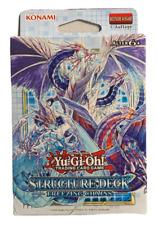Yu-Gi-Oh! Freezing Chains Structure Deck Deutsch 1. Auflage / Edition NEU & OVP