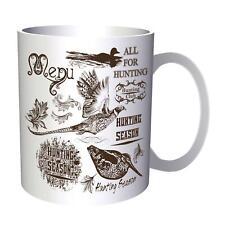 Hunting Season 11oz Mug a839