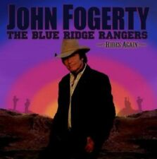 John Fogerty - The Blue Ridge Rangers Ride (NEW CD)