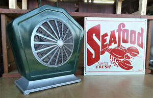 General Electric Hot Point Heater Fan - GE Hot Point Heater