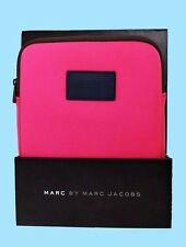 MARC JACOBS Neoprene IPAD Case  Msrp $48.00 *Come in Original Marc Jacobs Box*