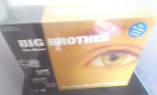 BIG BROTHER THE GAME HASBRO FOR 4 - 6 PLAYERS NEW AND SEALED