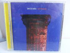 CD ALBUM DEVID SHEA Satyricon SUB ROSA SR111
