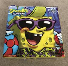 Spongebob Ravensburher Puzzle 100 Pieces